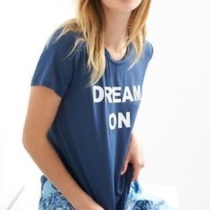 Gap Body- Pajama Tees
